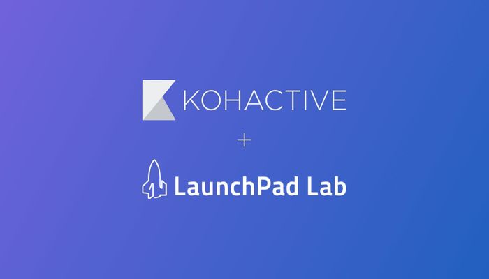 Kohactive has been acquired by LaunchPad Lab!